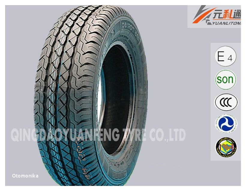 China Radial Car Tire 235 55r18 235 60r18 265 60r18 275 60r18 185 60r18 for Sale China Radial Car Tire Passenger Car Tires