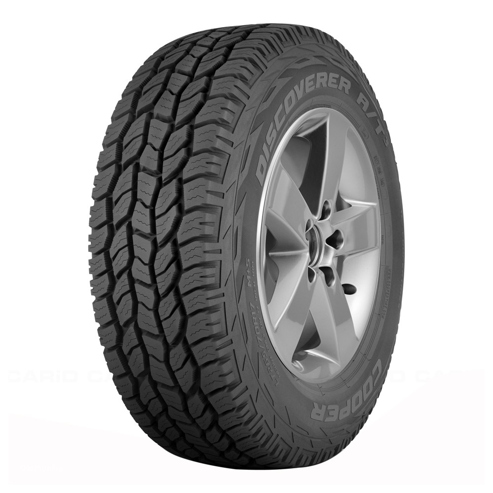 Cooper Discoverer at3 Truck Tires 265/70r17 Discoverer A T3 by Cooper Performance Plus Tire