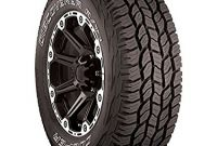 Cooper Truck Tires 265 70r17 Amazon Cooper Discoverer A T3 Traction Radial Tire 275 70r18