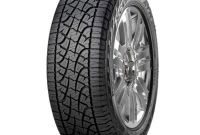 Pirelli Scorpion All Terrain Plus 225/65r17 Pirelli Scorpion atr Tires