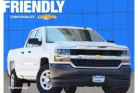 North Dallas Chevrolet Dealers New 2019 Chevrolet Silverado 1500 Ld for Sale